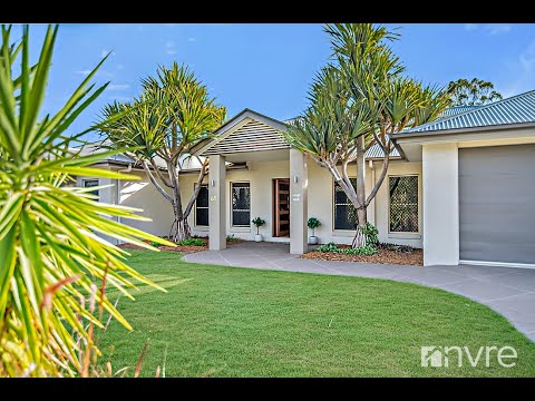 NVRE Agents Present | 61 River Oak Way Narangba | Kal Regan 0405 126 731