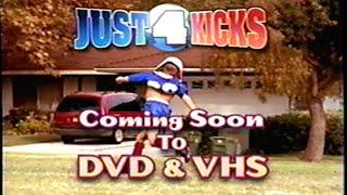 Just 4 Kicks (2003) Teaser (VHS Capture)