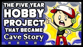 Cave Story: The Story of Daisuke Amaya (Pixel)