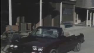AMC Jeep Renault commercial USA video 1985