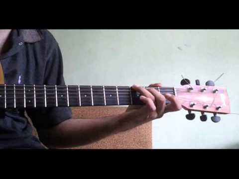 Belajar Gitar - Kkeb- Karna Kutahu Engkau Begitu video