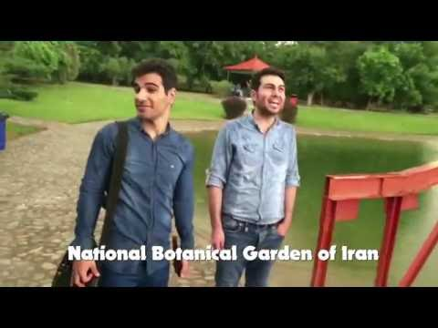 IRAN Vlog - best place in TEHRAN ( you don't wana miss that)