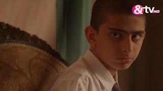 Darr Sabko Lagta Hai  - Episode 3 - November 7, 2015 - Webisode