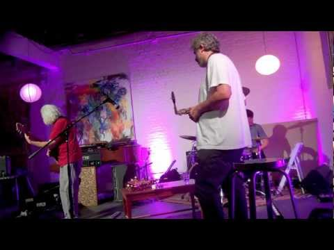 Sun of Goldfinger (David Torn, Tim Berne, Ches Smith) @ Shapeshifter Lab 6-19-12 2/2