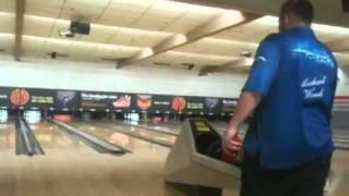 Bowling a 299