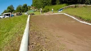 závody RC modelů buggy, Short course 1:10 v Semilech
