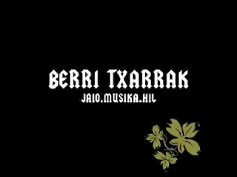Berri Txarrak - Bueltatzen