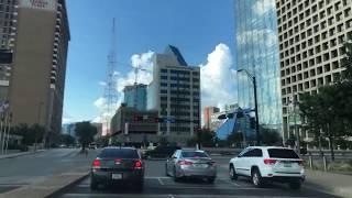 Trương Quốc Huy : Một Vòng Dallas -Texas