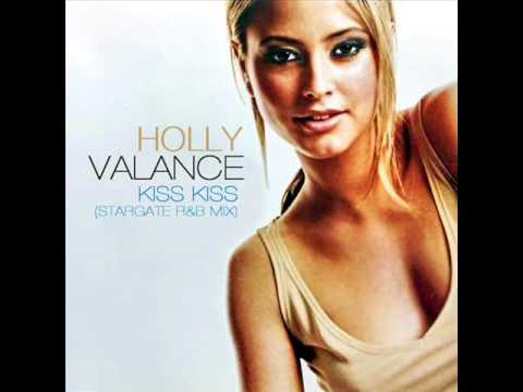 Holly Valance - Kiss Kiss (Stargate R&B Mix)