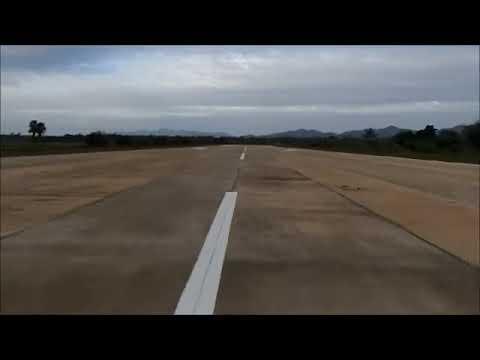 San Vicente Palawan Airport