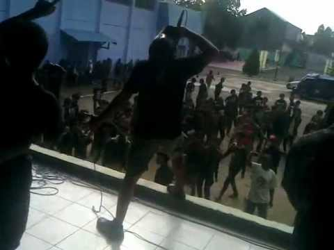 FACTOR SYSTEM - TERBUNGKAM (LAUNCHING 1st ALBUM)mp4