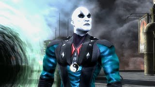 MK9 | MK4 Quan Chi Expert Ladder By Eh SnOwY [No Losses] [PC]