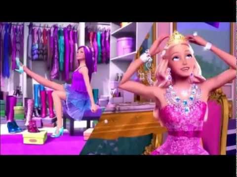 barbie la princesa y la estrella del pop detalles de la pelicula