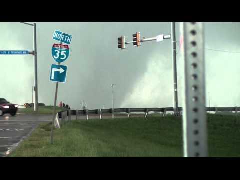 0 5/20/13 Moore, OK EF 5  Tornado