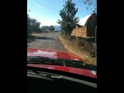 Tirando Rol por los Ranchos con pichillas