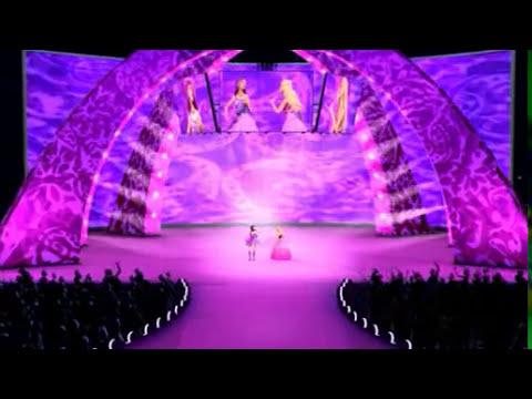 Barbie la princesa y la estrella del pop - Trailer (Español)