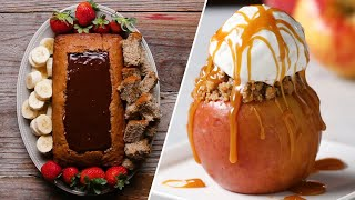 Tasty Desserts To Bake With Your Friends • Tasty