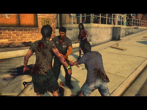XBOX ONE: DEAD RISING 3