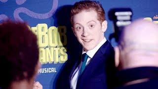 ✨Opening Night Red Carpet!✨   SpongeBob SquarePants, The Broadway Musical