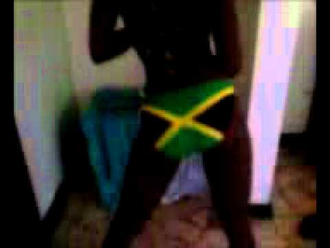 Jamaican girl booty shaker thumbnail