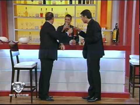 Showmatch 2009 - Los MIDACHI y Marcelo juntos en Hacelo por tu amigo