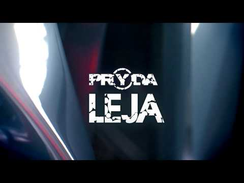 Pryda - Leja (Eric Prydz) OUT NOW