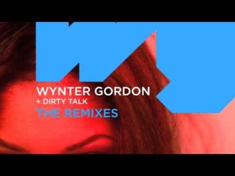 Wynter Gordon - Dirty Talk (hagenaar & Albrecht Remix) video