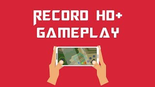 How to record HD gameplay in Xiaomi redmi phones