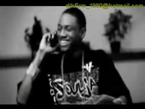 De La Ghetto Ft Kyza Beso Por El telefono