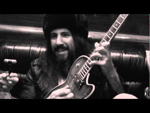 GUNS N' ROSES Guitarist Ron 'Bumblefoot' Thal - Part III (Hartford, CT - Nov. 19th 2011)
