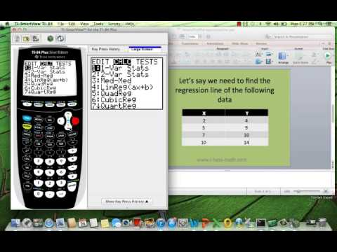 Sse and sst calculator download