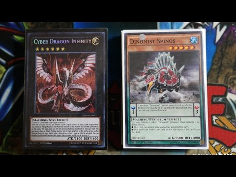 *YUGIOH* THE BEST! DINOMIST DECK PROFILE! MAY 2016! (POST SHIV) Pure Version