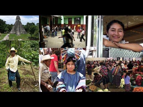 18. ΓΟΥΑΤΕΜΑΛΑ - GUATEMALA (video & photography)