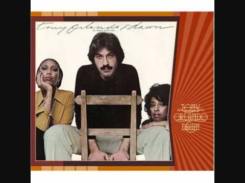 Tony Orlando And Dawn - He Dont Love You