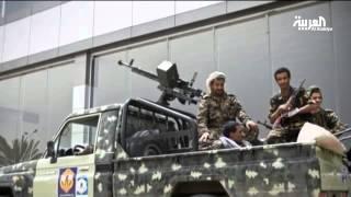 انتهاك الإنسانية بعد تمرد الحوثي وصالح
