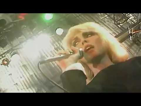 Blondie - Slow Motion