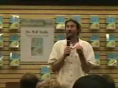 Dr. Will Tuttle: World Peace Diet