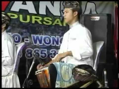Sayang - Campursari - Dhimas Tedjo video