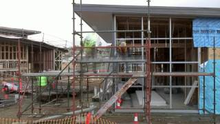 Scaffolding Training Video: Dismantling