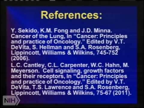 TRACO 2013 - Small Cell Lung Cancer (SCLC) & Prostate Cancer