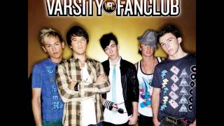 Watch Varsity Fanclub Half Of You video