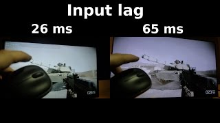 Input lag - what is it and why is it so important [ENG]