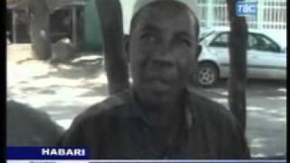 TBC Zanzibar -KUMBUKUMBU YA KARUME