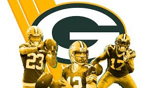Green Bay Packers 2018 Hype Video