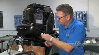 Mercury 4.6L V8 Outboard | 200hp 225hp 250hp Initial Testing
