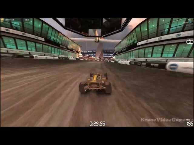 Руководство запуска: TrackMania 2: Stadium по сети