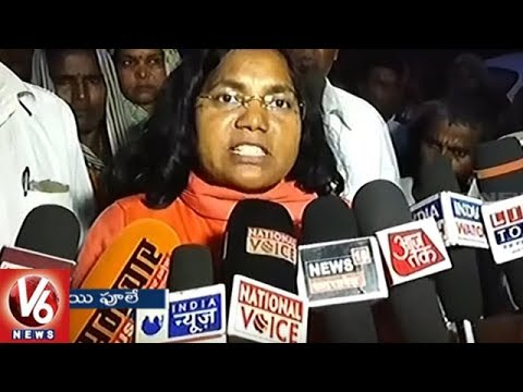 Jinnah was a 'mahapurush', Struggle For India's Freedom : BJP MP Savitri Bai Phule | V6 News