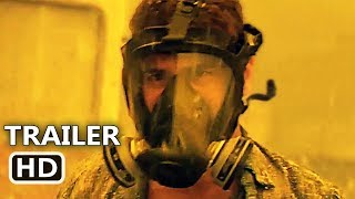 HOW IT ENDS Official Trailer (2018) Theo James, Forest Whitaker, Netflix Movie HD