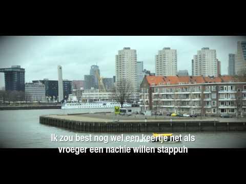 Paus Roffa - Oh Rotterdam! (Mooie stad achter de haven)