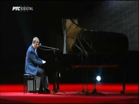 Boris Berezovsky in Belgrade ..2011 ..